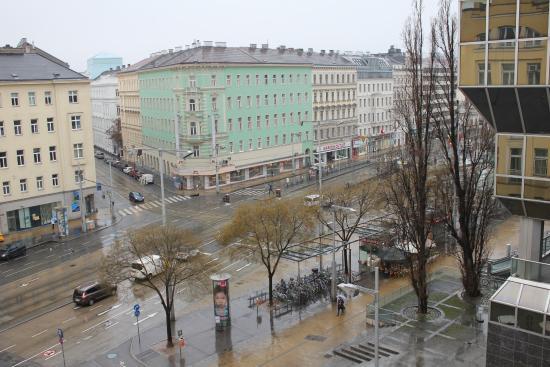 Hotel Mozart Wien Bewertung