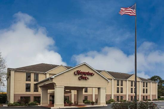 Photo of Hampton Inn Thomasville