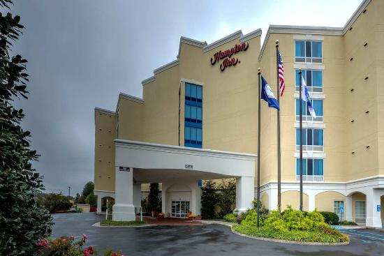 Photo of Hampton Inn Roanoke/Salem