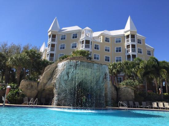 pool area picture of hilton grand vacations at seaworld orlando rh tripadvisor com