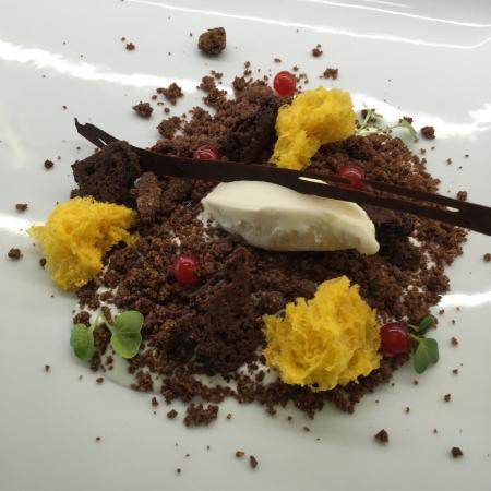 Terra al cioccolato picture of ristorante del lago bagno di romagna tripadvisor - Ristorante del lago bagno di romagna ...