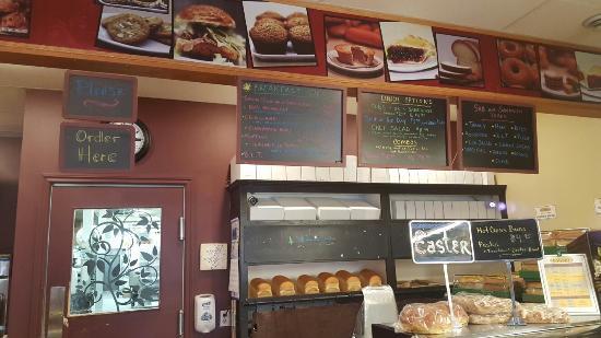 Indian Head Bakery: 20160302_101439_large.jpg