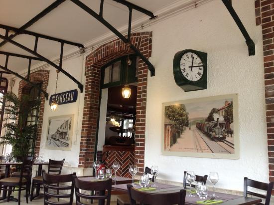 Tripadvisor Restaurant L Etape