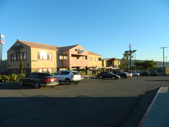 Cheap Hotels In Barstow