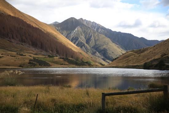 كوينز تاون, نيوزيلندا: Stunning