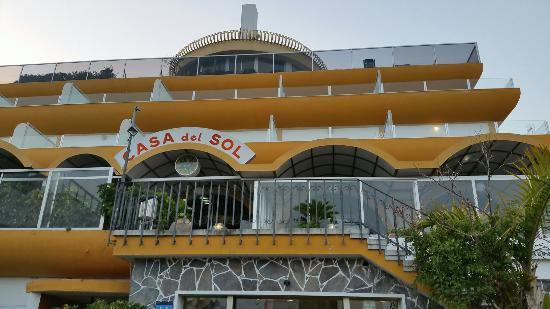 Photo of Casa del Sol Puerto de la Cruz