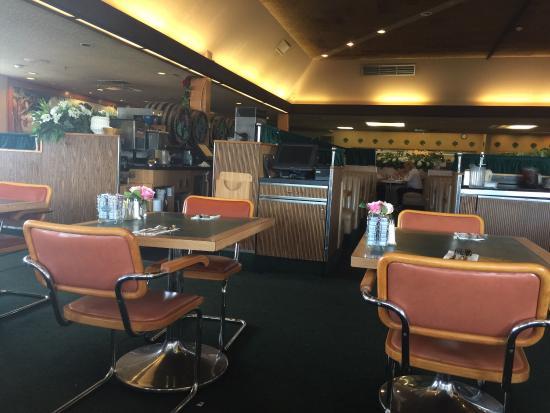 Black Oak Restaurant Vacaville Menu