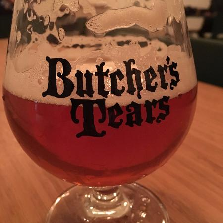 Butchers Tears