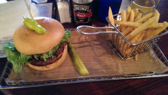Hops Burger Bar Photo