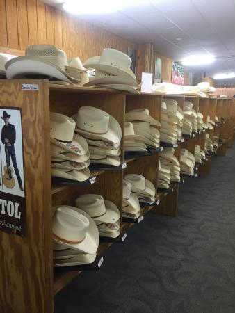 Justin Discount Boots & Cowboy Outfitters
