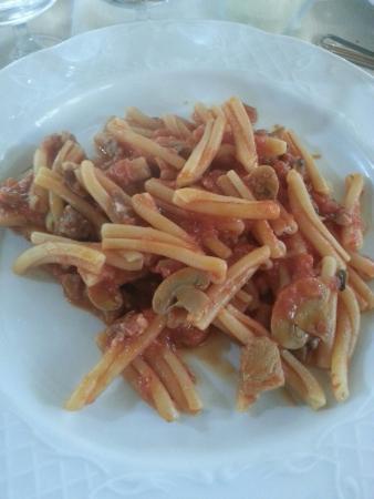 Ristorante Pizzeria Oliveto