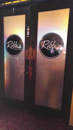 Ribbiz UltraLounge