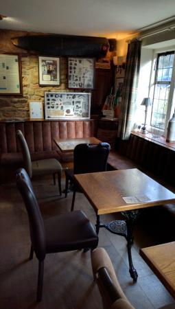 The Lamb Inn: Pub