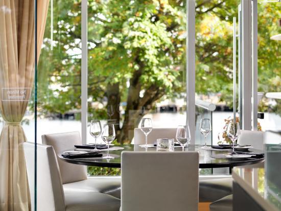 aura waterfront restaurant patio victoria menu prices rh tripadvisor ca