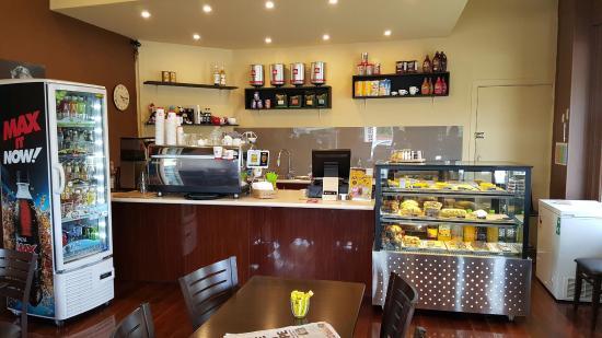 Roubita Cafe'