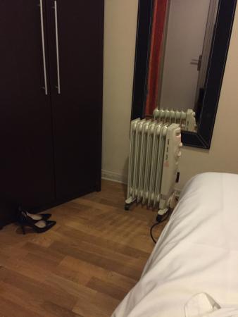 Migny Hotel Opera Montmartre: photo0.jpg
