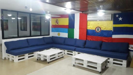 Hostel Loco Coco Loco
