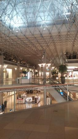 The Mall in Columbia