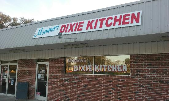 Momma's Dixie Kitchen