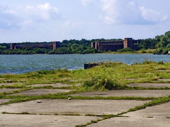 Abandoned Military Aerodrome Neutief
