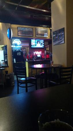 Buffalo grill greenwood restaurant reviews phone number photos tripadvisor - Buffalo american bar and grill ...