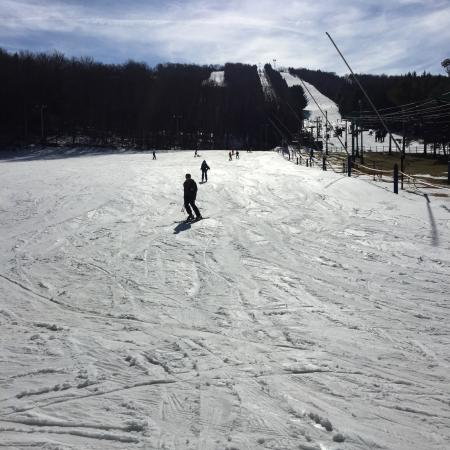 Union Dale, PA: Elk Mountain Ski Resort