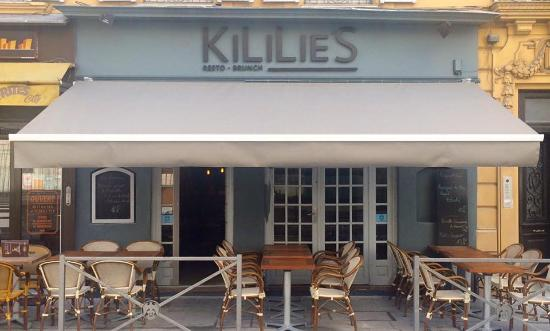 Kililie's Resto-Brunch