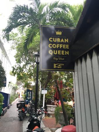 Cuban Coffee Queen - Downtown