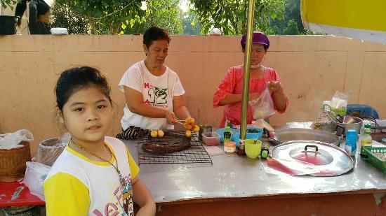 The Garden Resort Nong Khai Photo