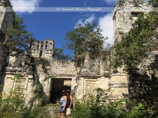 Rio Bec Picture Of Zona Arqueologica Rio Bec Calakmul Tripadvisor