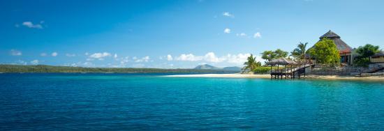 The Havannah, Vanuatu