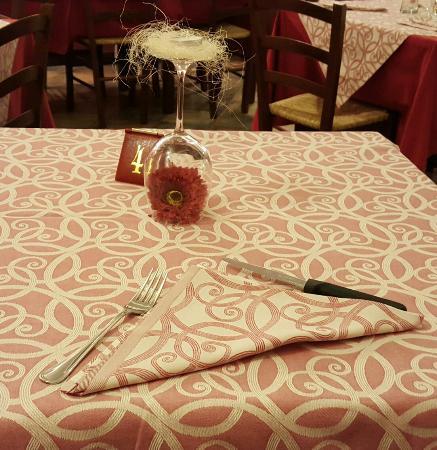 """Tavagnasco, Italia: """"La semplicità è la massima raffinatezza."""" Leonardo Da Vinci"""