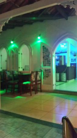 Bahrein Snooker E Bar