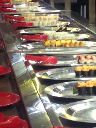 buffet picture of ye s winnipeg tripadvisor rh tripadvisor co za