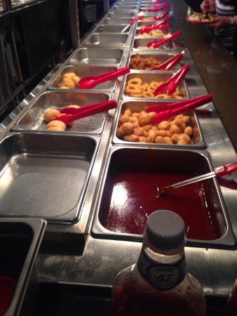 buffet picture of ye s winnipeg tripadvisor rh tripadvisor ca