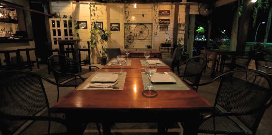 Capital Pub Restaurante