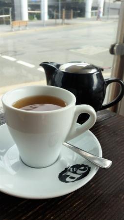 B-Side Espresso
