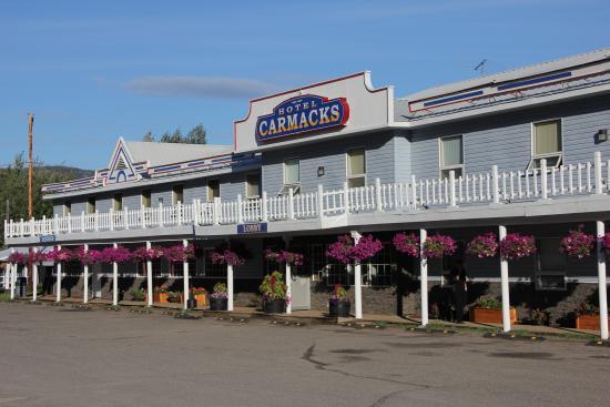 Hotel Carmacks