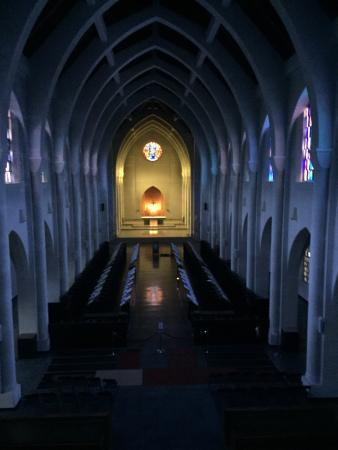 Monastery of the Holy Spirit: photo0.jpg