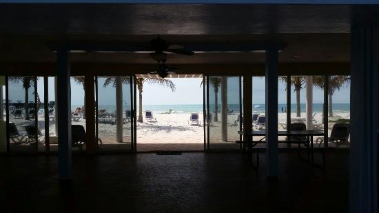 Redington Beach, ฟลอริด้า: Hotel Isis