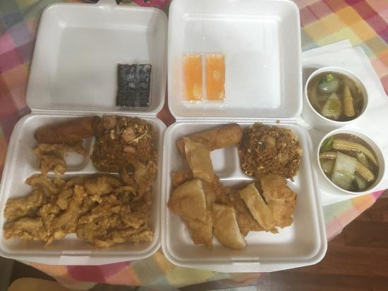 Chinese Food Chalmette