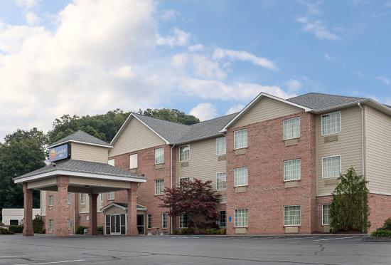 Comfort Inn Big Stone Gap