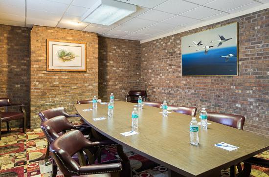 Quality Inn Easton : Mallard Board Room