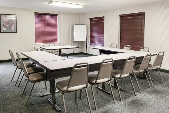 Comfort Inn Petersburg: Meeting Room