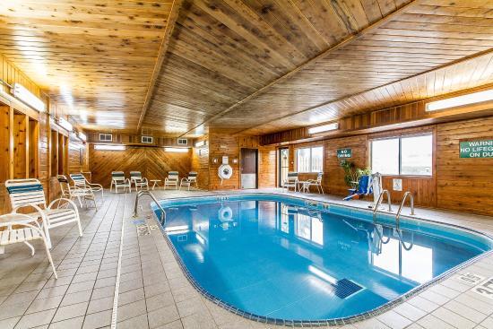 Comfort Inn Updated 2017 Prices Hotel Reviews Onalaska Wi Tripadvisor