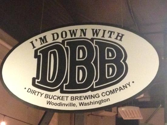 ‪Dirty Bucket Brewing Co‬