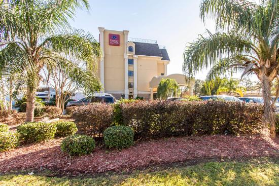 Photo of Comfort Suites New Orleans Airport Kenner