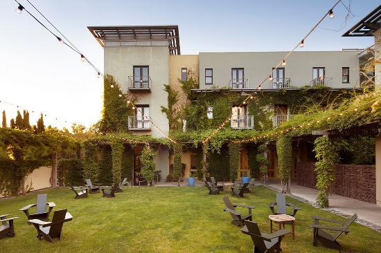 Photo of Hotel Healdsburg