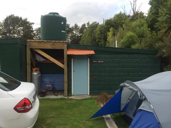 Possum Lodge : photo0.jpg