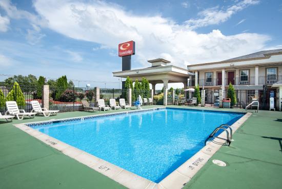 ปรินเซสแอนน์, แมรี่แลนด์: Pool